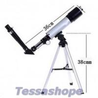 Teropong Bintang Space Astronomical Telescope Optical Glass & Metal Tu