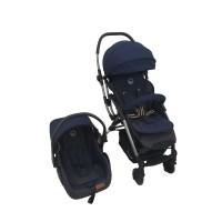 Stroller Bayi Baby Elle Avio RS TS stroller BabyElle + Carrier avio