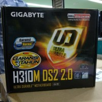 Gigabyte GA-H310M-DS2 LGA1151 H310 DDR4 CoffeeLake