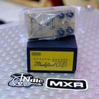 Efek Gitar MXR Custom Badass Modified OD M77 Best deals