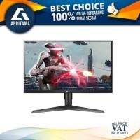 Monitor LED Gaming LG 27GL650 27GL650F 27 1920x1080 IPS 144Hz 1ms