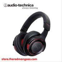 Audio Technica ATH-WS990BT ATH WS990BT WS990 BT Solid Bass Wireless Ov