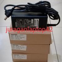 Adaptor/Charger Laptop Toshiba C800 Original