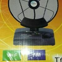 ANTENA Tv Dalam Ruangan TOYASAKI TYS-002 aneka elektronik