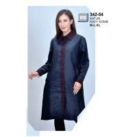 Baju Atasan Wanita Azzura/Dress Wanita/Kemeja Wanita