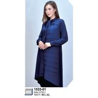 Baju Atasan Wanita Azzura/Blouse Wanita/Dress Wanita