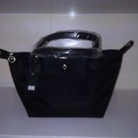 hand bag merek longchamp size S