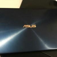 asus ZenBook ux 331 8gb 256ssd i5 blue color fhd