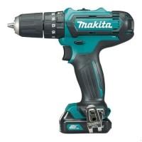 Makita HP333DWYE - Mesin Bor Tembok Baterai Cordless Drill