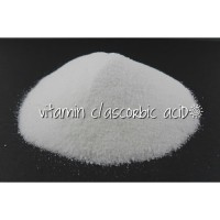 Bahan Baku Kosmetik Vitamin C / Ascorbic Acid Lokal Per 10 Gram