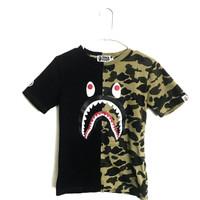 Bape A Bathing Ape T Shirts Japan Imported New