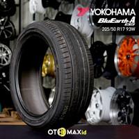 Ban Mobil Yokohama Bluearth AE50 205/50 R17 93W