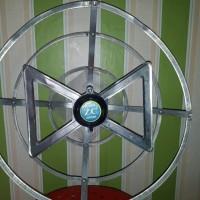 antena indoor outdoor wajan bolik parabola