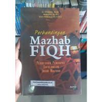 BUKU ORIGINAL PERBANDINGAN MAZHAB FIQH - SYAIKHU - ASWAJA