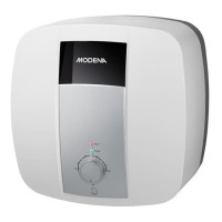 water heater MODENA ES 15 D pemanas air 350 watt