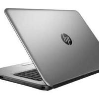 Laptop Hp 14 core i3 4Gb 500Gb