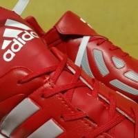 NEW Sepatu Bola Soccer Adidas Predator Mania 2017 Red FG TERLARIS