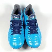 Sepatu Bola MIZUNO MORELIA NEO II BLUE ATOLL MD Replika Impor TERLAR