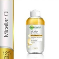 GARNIER Micellar Oil Infused -Micellar Water 125ml
