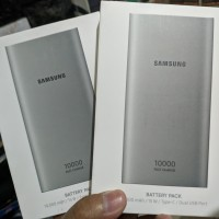 Samsung Powerbank 10000 mAh Type C Fast Charging Garansi Resmi