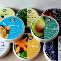 Bali Alus Lulur Spa Cream Scrubs 100gram