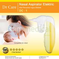 Dr Care Penyedot Ingus Elektrik / Nasal Aspirator Electric