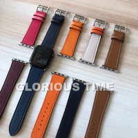 NEW! Single Tour Strap iwatch apple watch 2 3 4 Hermes 38 40 42mm 44mm