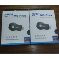 Anyast Dongle M9 Plus RK3036 CORE Wireless Display Dongle
