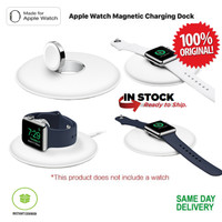 Apple Watch Magnetic Charging Dock ( Docking Charger) MLDW2AM/A
