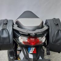 Tas Motor Sidebag Motor Side Bag Universal Kendaraan Bermotor Tas Box