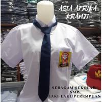Seragam Baju Anak Sekolah SMP Laki Laki Perempuan Jakarta No.14