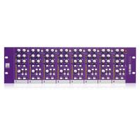 Klark Teknik 8 Channel Dual-Mode Compressor audio