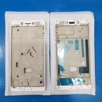 FRAME DUDUKAN LCD TENGAH OPPO F1 F1F A35 ORI