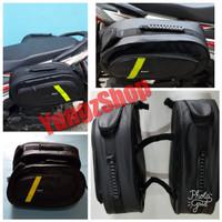 Side Bag Motor Sidebag Tas Bag Kendaraan Tas Samping Motor Tas Box