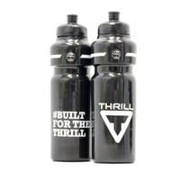BOTTLE THRILL-750ML-BLK-RIC