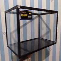 Aquarium Nikita Size S / Aqurium Akrilik / Aquarium Reptil