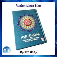 Mushaf Al Quran Ash-Shahib A4