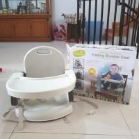 booster seat mastela / booster seat / bangku makan bayi / bangku baby