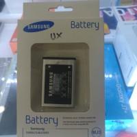 Battery Baterai Batre Batere SAMSUNG E1272 E1195 E1080 E1205 B310 B109