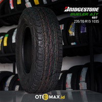 Ban Mobil Bridgestone Dueler AT 697 235/70 R15 103S