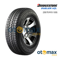 Ban Mobil Bridgestone Dueler H/L 235/70 R15 103S