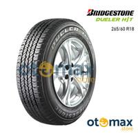 Ban Mobil Bridgestone Dueler H/T 265/60 R18