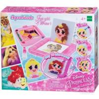 Aquabeads Disney Princess Character Playset - ORI EPOCH Aqua beads