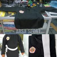 Seragam Silat IPSI / Baju Silat / Pencak Silat