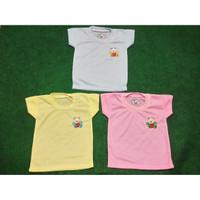 Kaos Oblong Bayi // Baju Baby Baju Bayi Pakaian Baby Unisex