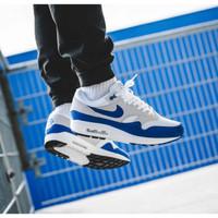 Sepatu Nike Air Max 1 OG Anniversary Blue Royal - BNIB | High Premium