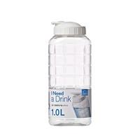 Botol air Lock&Lock Chess Water Bottle Pet Botol Air Minum 1 liter