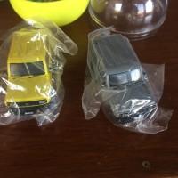 Gashapon gachapon AOSHIMA Suzuki Jimny JB64