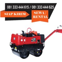Sewa Baby Roller Cirebon 1 Ton + Operator + BBM