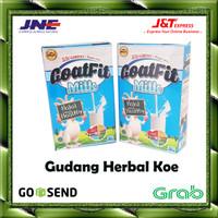 Susu Kambing - Goatfit Milk + Royal Jelly Original